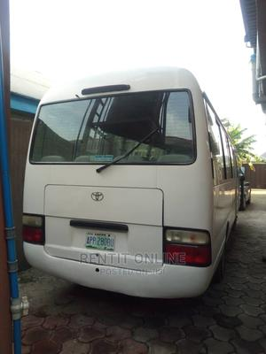 Hire Coaster Bus in Ibadan | Logistics Services for sale in Oyo State, Ibadan