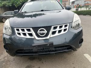 Nissan Rogue 2012 SV Green | Cars for sale in Lagos State, Ikeja