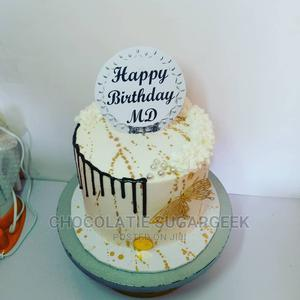 Wedding Cakes   Meals & Drinks for sale in Lagos State, Alimosho