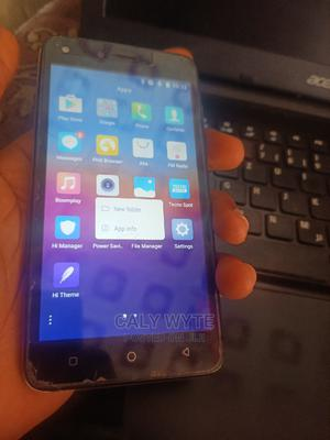 Tecno WX3 8 GB Gold | Mobile Phones for sale in Abuja (FCT) State, Lugbe District