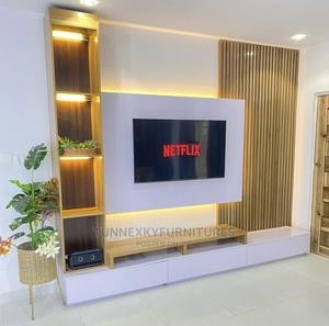 Luxury Tv Stand | Furniture for sale in Lagos State, Lekki