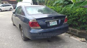 Toyota Camry 2005 Blue   Cars for sale in Lagos State, Ikeja