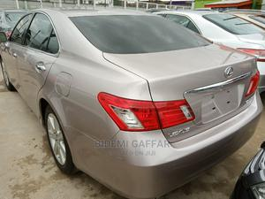 Lexus ES 2006 Gold | Cars for sale in Lagos State, Ikeja