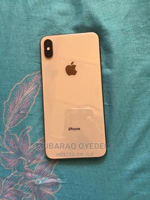 Apple iPhone XS Max 64 GB Gold | Mobile Phones for sale in Kwara State, Ilorin South