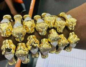 Pure Golds Bangle New Design | Jewelry for sale in Lagos State, Yaba