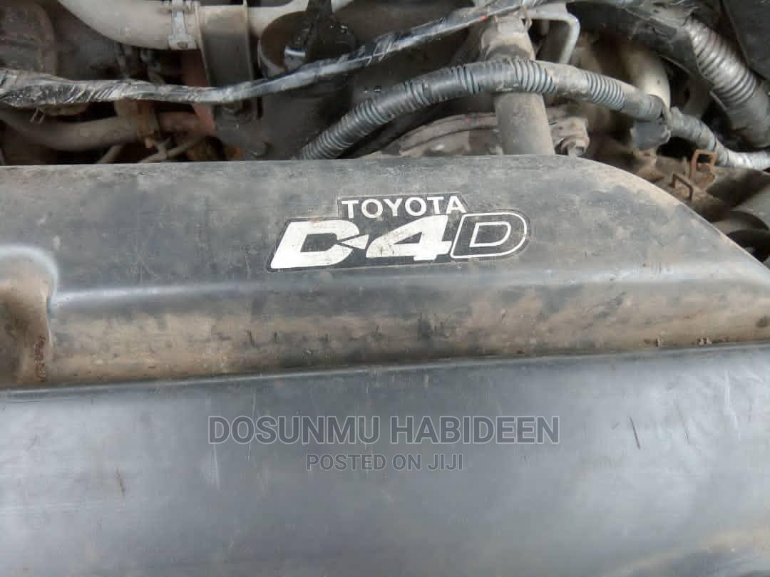 For Sale Foreign Used Toyota Hiace (Big Bumper) | Buses & Microbuses for sale in Isolo, Lagos State, Nigeria
