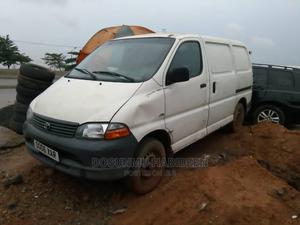 For Sale Foreign Used Toyota Hiace (Big Bumper) | Buses & Microbuses for sale in Lagos State, Isolo