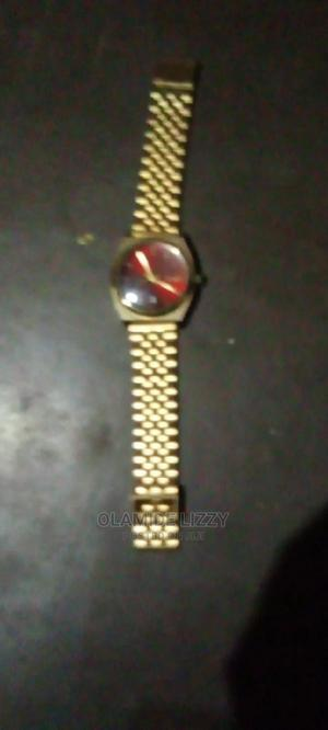 Hand Gold W | Watches for sale in Lagos State, Ojodu