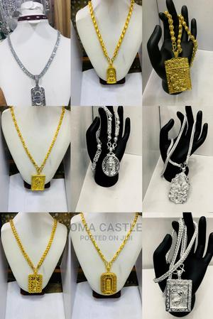 Necklace and Pendant    Jewelry for sale in Anambra State, Onitsha