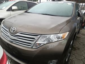 Toyota Venza 2011 Brown | Cars for sale in Lagos State, Ikeja