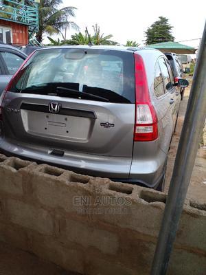 Honda CR-V 2007 Blue | Cars for sale in Lagos State, Ojodu