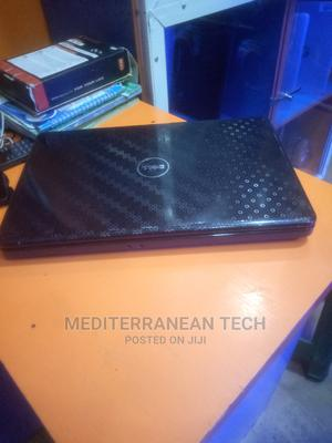 Laptop Dell Inspiron 15 4GB Intel Pentium HDD 320GB   Laptops & Computers for sale in Lagos State, Ikeja