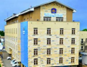 4 Star Hotel for Sale in Ikeja   Commercial Property For Sale for sale in Lagos State, Ikeja