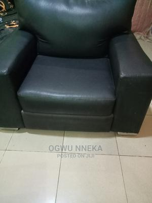 2 Sets of One Sitter Chair for Sale | Furniture for sale in Abuja (FCT) State, Gwarinpa