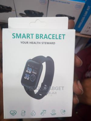 D13 Smart Bracelet | Smart Watches & Trackers for sale in Lagos State, Ikeja