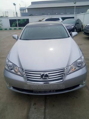 Lexus ES 2011 350 Silver | Cars for sale in Lagos State, Lekki
