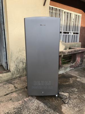 100% Clean 2month Used HISENSE Refrigerators HISREFRS20S | Home Appliances for sale in Lagos State, Ikeja