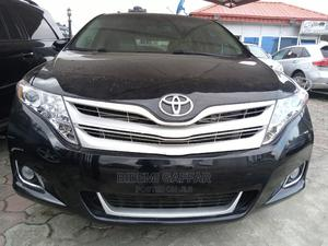 Toyota Venza 2014 Black | Cars for sale in Lagos State, Ikeja
