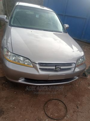 Honda Accord 2000 Gold | Cars for sale in Plateau State, Jos