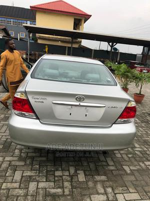 Toyota Camry 2005 Silver | Cars for sale in Lagos State, Lekki