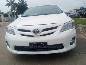 Toyota Corolla 2013 White | Cars for sale in Abuja (FCT) State, Gwarinpa
