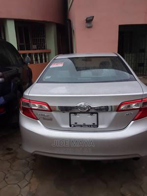 Toyota Camry 2012 Silver | Cars for sale in Lagos State, Gbagada