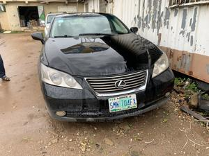 Lexus ES 2008 350 Black   Cars for sale in Lagos State, Abule Egba