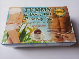 Tummy Body Fat Reducing Tea   Vitamins & Supplements for sale in Abuja (FCT) State, Nyanya