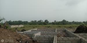 Land for Sale With Massive Size 3 Bedroom Foundation | Land & Plots For Sale for sale in Badagry, Age Mowo