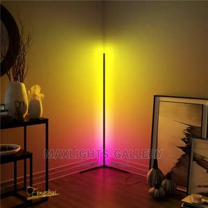 Rgb Floor Lamp   Home Accessories for sale in Lagos State, Lekki