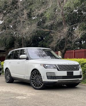 Land Rover Range Rover Vogue 2019 White | Cars for sale in Abuja (FCT) State, Wuse 2