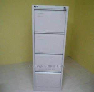 Imported Office Cabinet,Four Drawers | Furniture for sale in Rivers State, Port-Harcourt