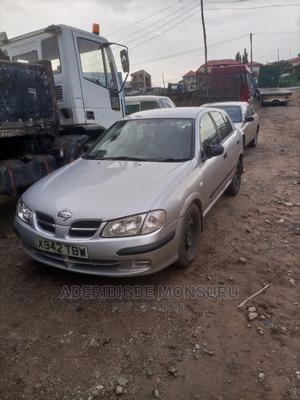 Nissan Almera 2000 Silver   Cars for sale in Oyo State, Ibadan