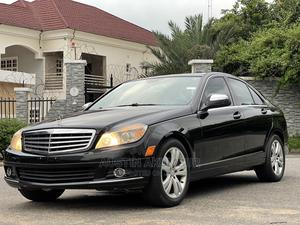 Mercedes-Benz C300 2009 Black | Cars for sale in Abuja (FCT) State, Jabi