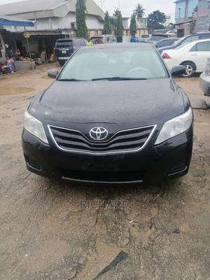 Toyota Camry 2011 Black   Cars for sale in Rivers State, Obio-Akpor