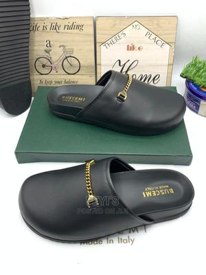 Luxury and Classy Men'S Half Shoe Is Available for Sale   Shoes for sale in Lagos State, Ajah