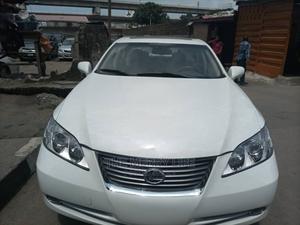 Lexus ES 2008 350 White | Cars for sale in Lagos State, Lagos Island (Eko)