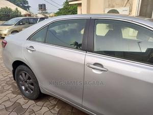 Toyota Camry 2007 Silver   Cars for sale in Abuja (FCT) State, Karu