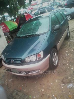 Toyota Picnic 2003 2.0 FWD Green | Cars for sale in Lagos State, Amuwo-Odofin