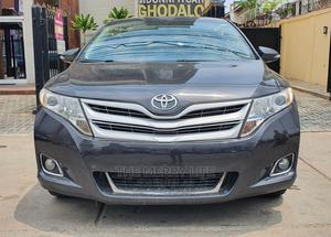 Toyota Venza 2014 Gray | Cars for sale in Lagos State, Ikoyi