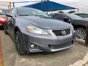 Lexus IS 2010 250 AWD Automatic Gray   Cars for sale in Lagos State, Apapa