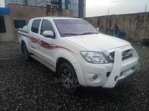 Toyota Hilux 2007   Cars for sale in Lagos State, Abule Egba