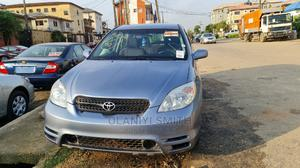 Toyota Matrix 2004 Blue | Cars for sale in Lagos State, Kosofe