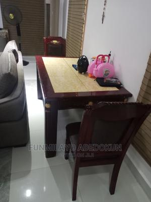 Dining Table and Chairs | Furniture for sale in Lagos State, Lekki