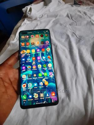 Infinix Zero 8 128 GB Gold | Mobile Phones for sale in Lagos State, Yaba