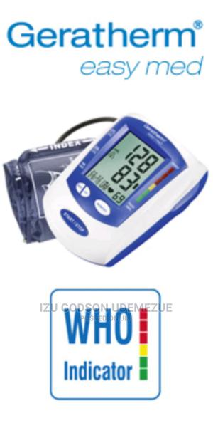 Blood Pressure Monitor | Health & Beauty Services for sale in Anambra State, Nnewi