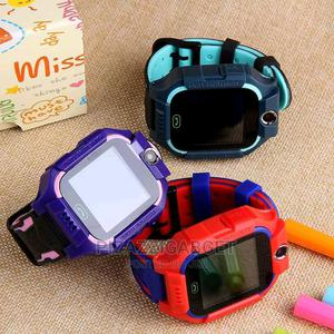 Z6 Kid Watch   Smart Watches & Trackers for sale in Lagos State, Ikeja