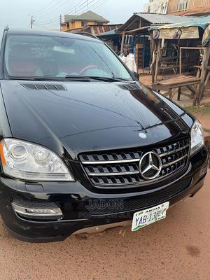 Mercedes-Benz M Class 2006 Black   Cars for sale in Enugu State, Enugu