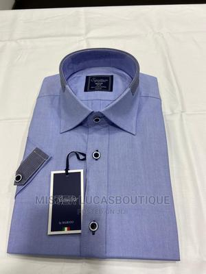Short Sleeves Men's Shirts | Clothing for sale in Lagos State, Epe