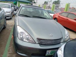 Lexus ES 2004 300 Blue   Cars for sale in Lagos State, Ikeja